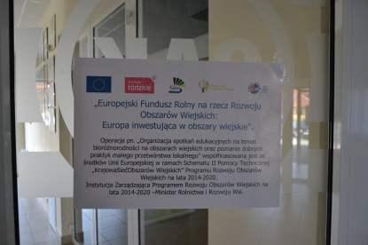 Spotkanie I bioróżnorodność KSOW (2)