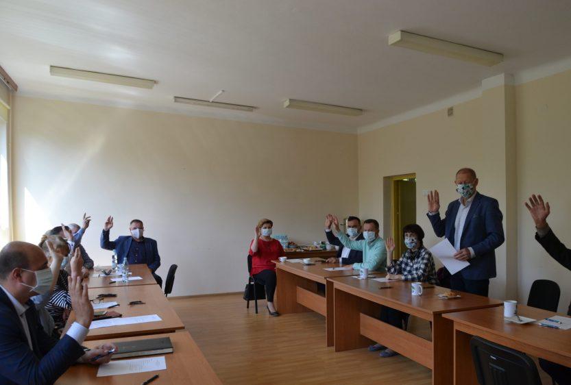 Posiedzenie Rady 04.06.2020 1