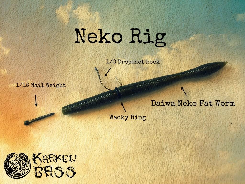 5 Best Neko Rig Baits