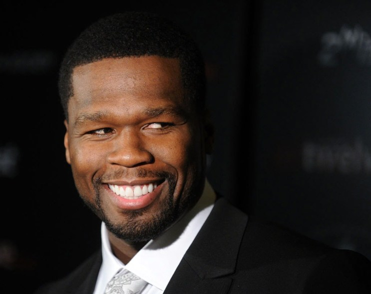50 Cent Explains What Really Happened With Wendy Williams At His Pool Party
