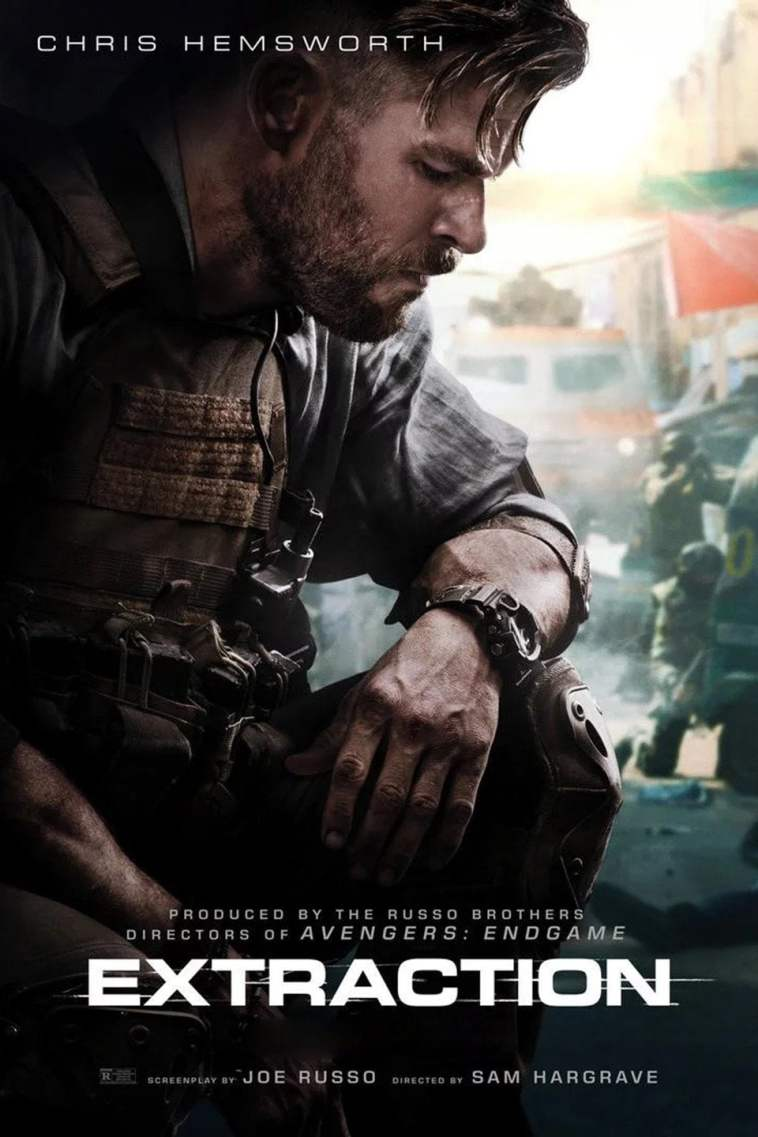 Extraction (2020) Full Movie Download
