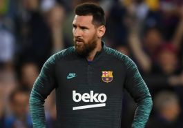 Lionel Messi Finally Speaks On Joining Inter Milan In The Next Transfer Window