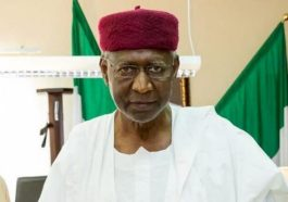 Just In: Chief Of Staff To The President, Mallam Abba Kyari Is Dead 1