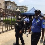 Lockdown: Two Police Officers Arrested For Extorting Money From A Woman 3