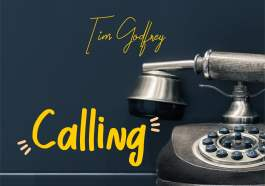 Tim Godfrey Calling Mp3 Download
