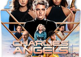 Charlie's Angels 2019 Full Movie Download