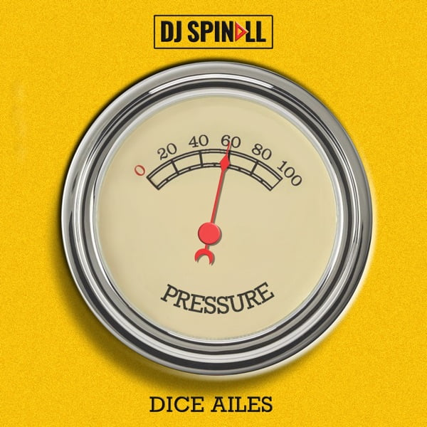 DJ Spinall Pressure Mp3 Download