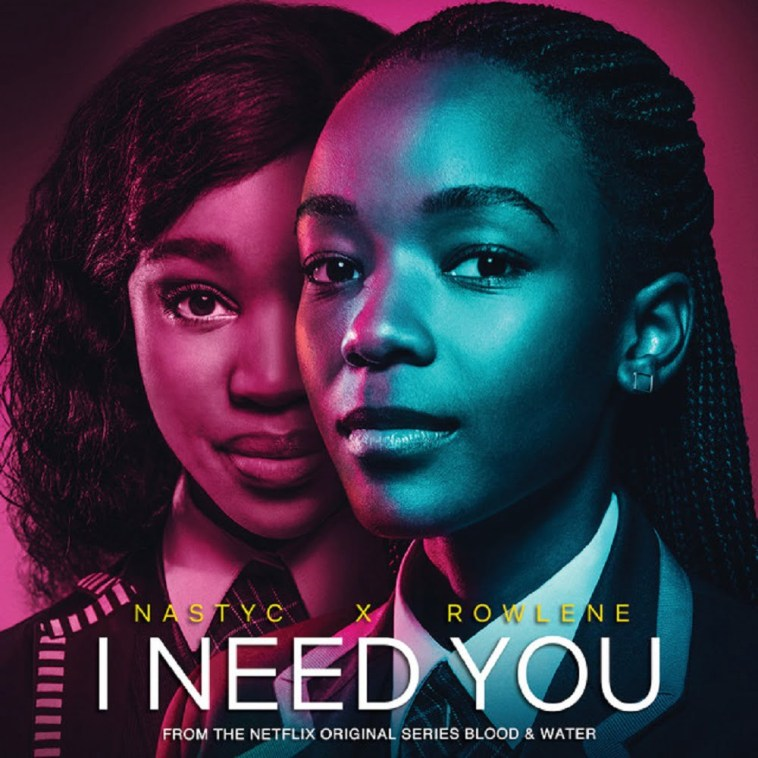 Nasty C I Need You Mp3 Download