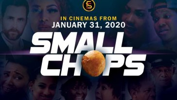 Small Chops 2020 Nollywood Movie Download