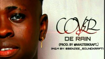 De Rain - Cover Mp3 Download