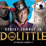 Dolittle 2020 Full Movie Download