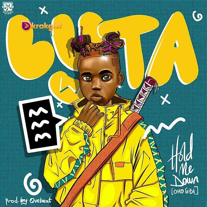 Lyta Hold Me Down Mp3 Download