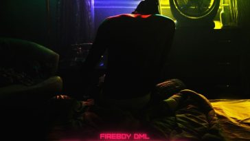 Fireboy DML Tattoo Mp3 Download