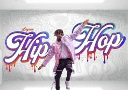 Laycon Hiphop Mp3 Download