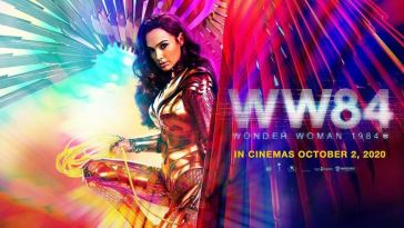 Wonder Woman 1984 Full Movie Download