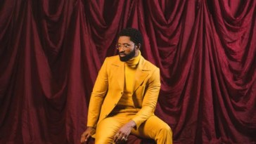 Ric Hassani – Everything
