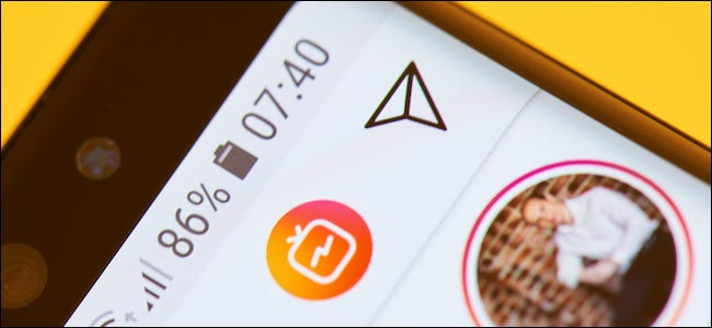 How to Send Disappearing Messages in Instagram