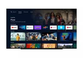 Android TV gets updated UI