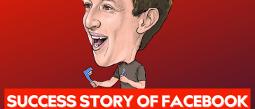 Success Story of Facebook Founder and CEO