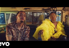 Loski feat. Davido - Naija Man official Video