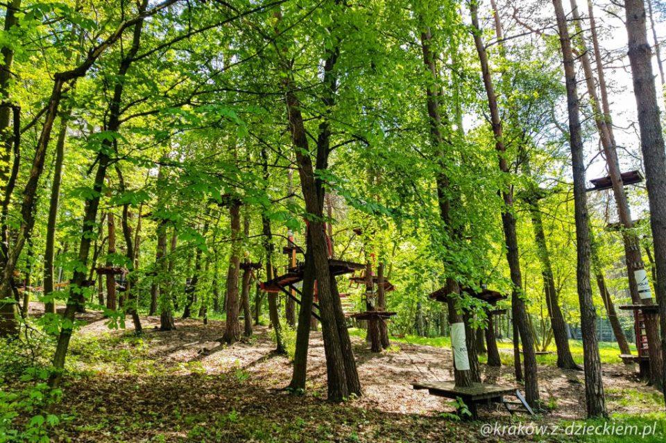 park linowy xtreme