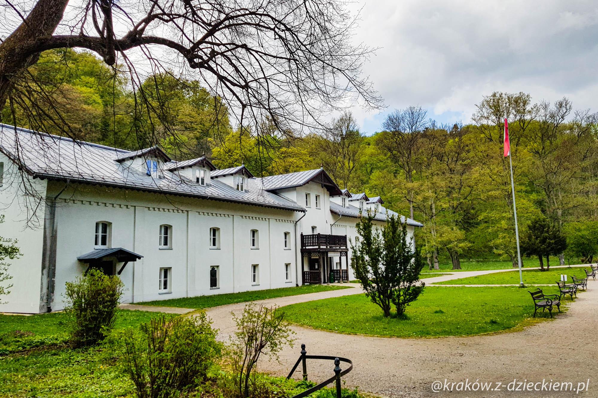 muzeum Ojcowskiego Parku