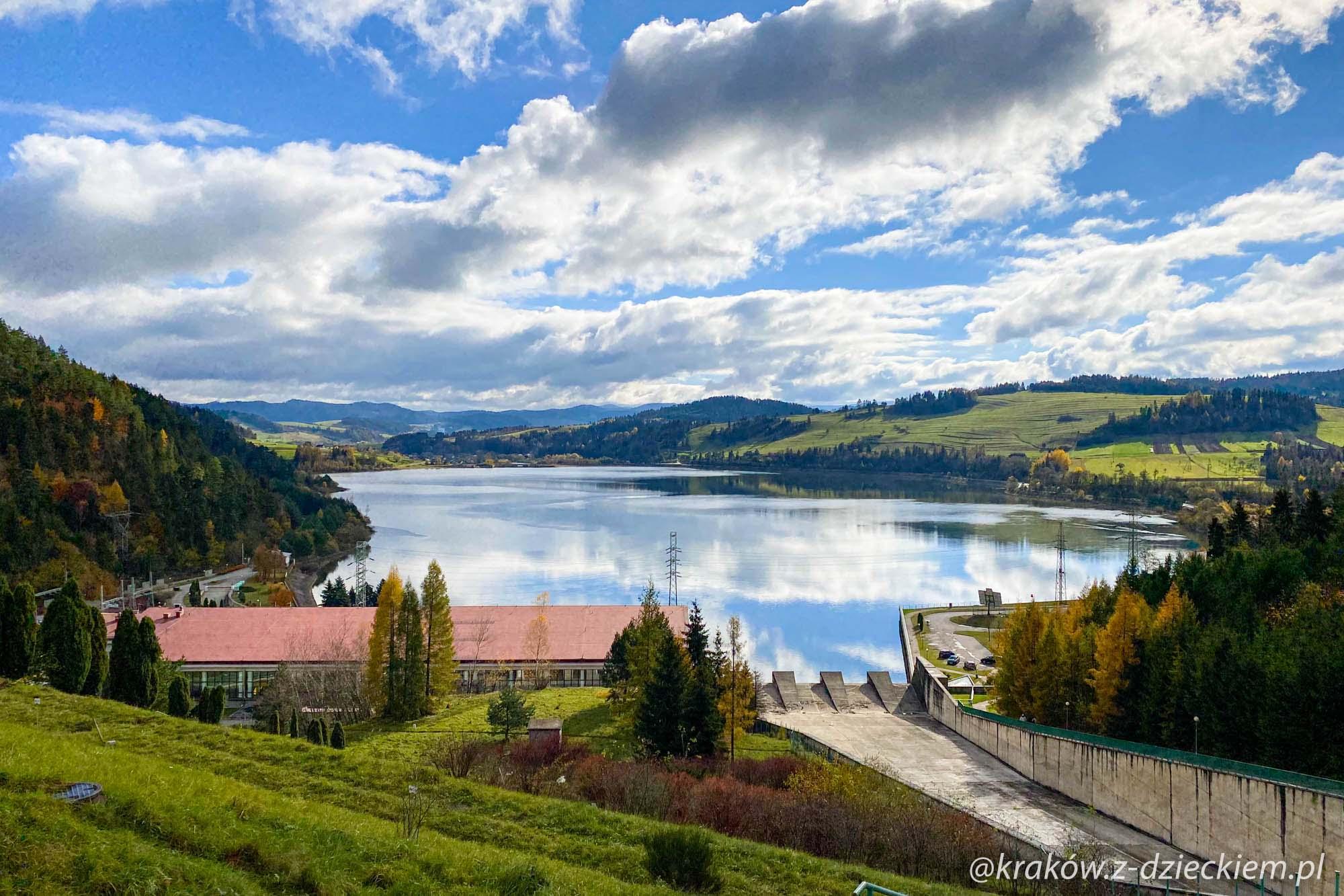 Jezioro Sromowskie