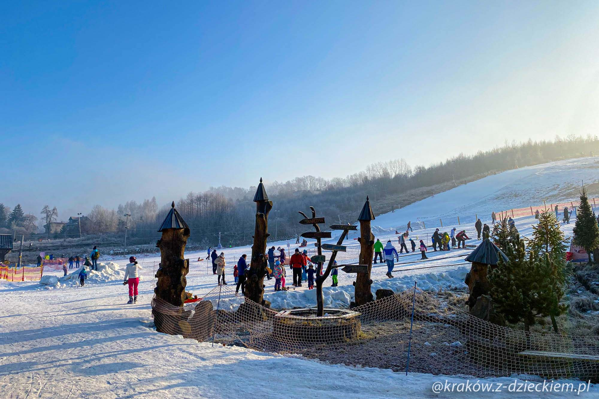 Podstolice-Ski