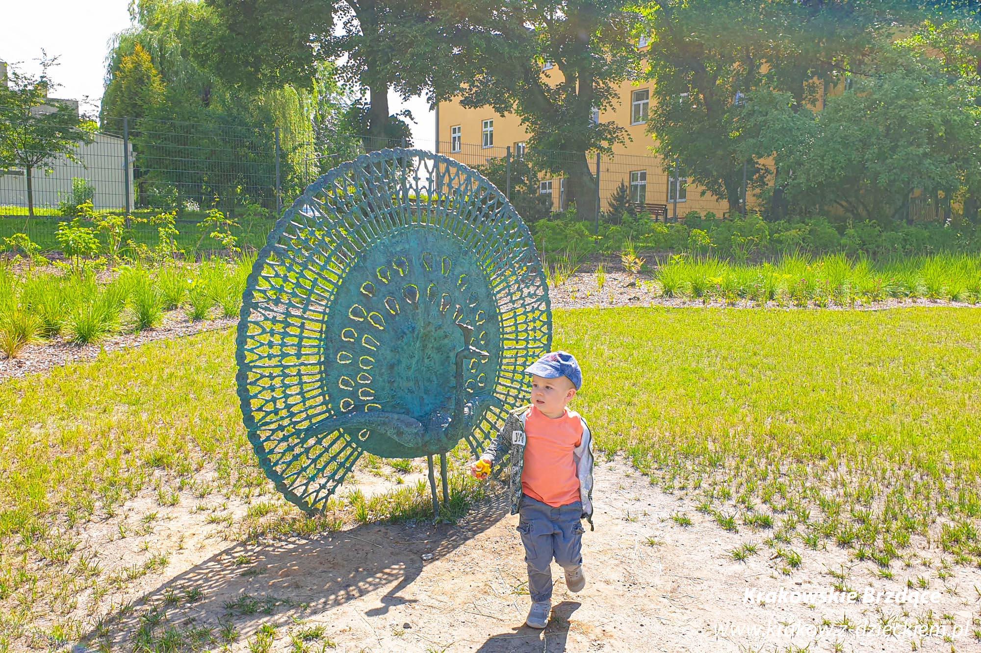 Ogród Nad Sudołem
