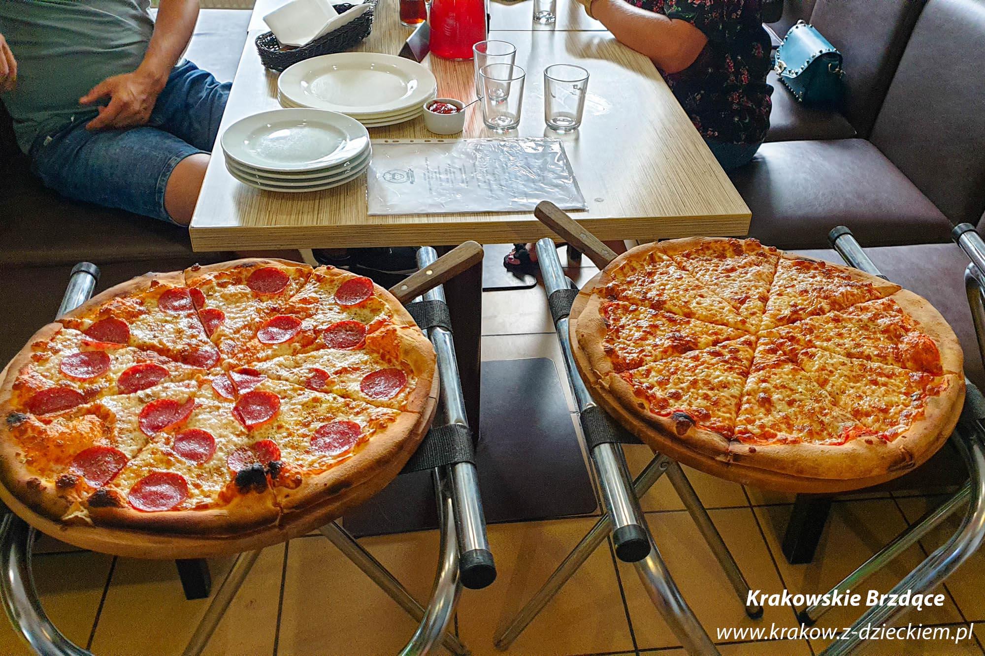 pizzeria Aldente