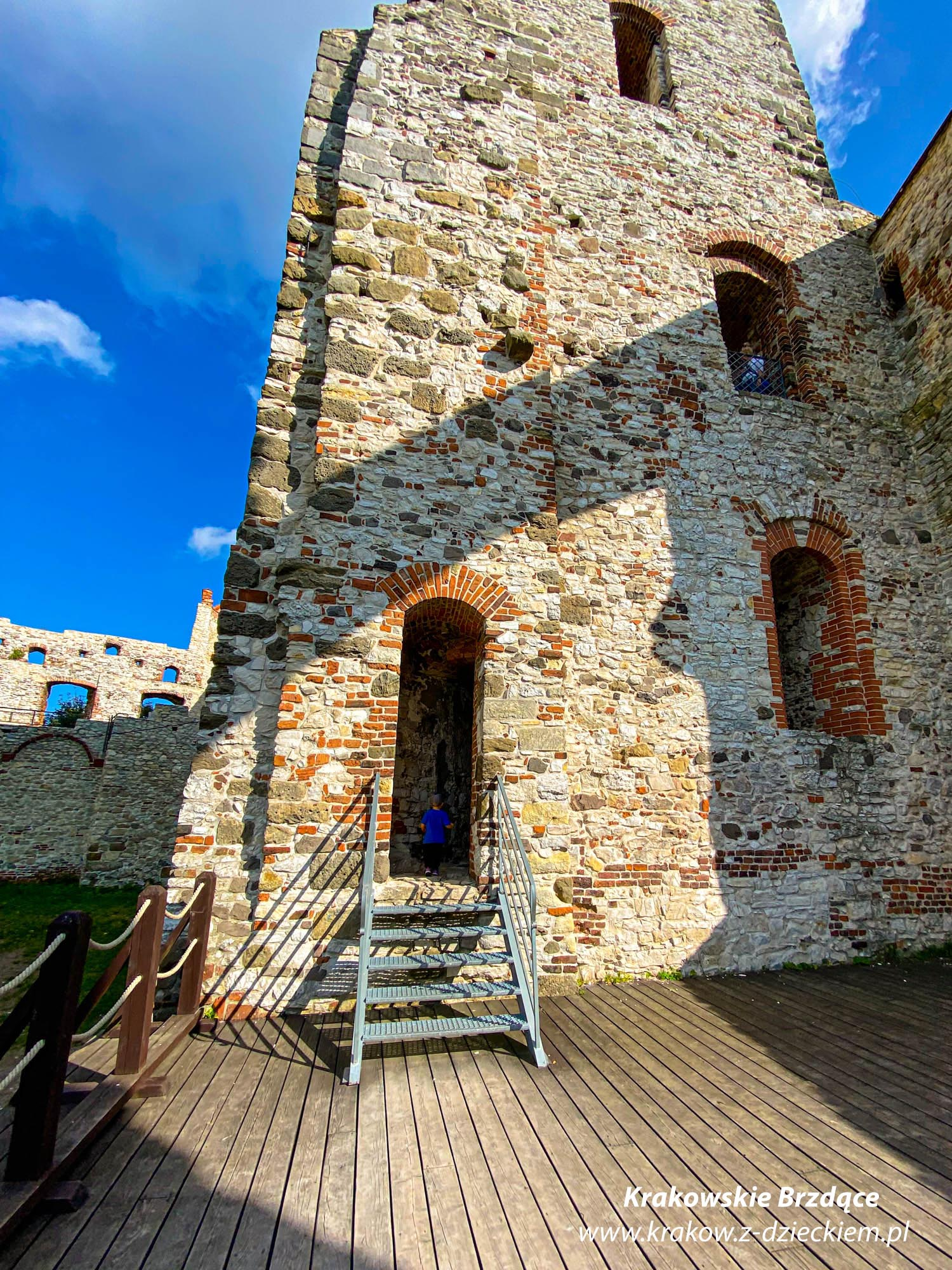 Rudno zamek