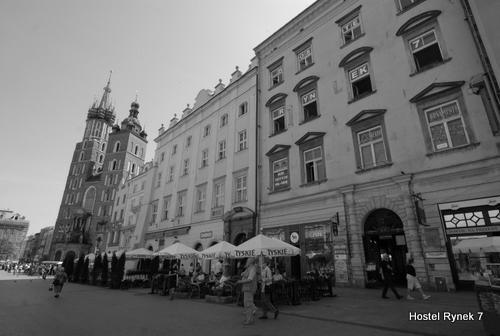 Hostel Rynek