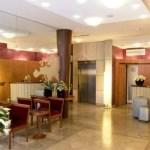 Hotel Classic reception