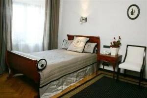 Hotel Pod Roza room