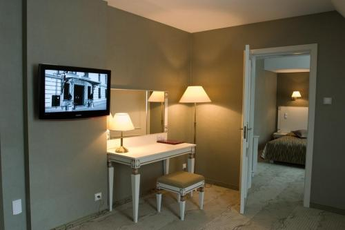 Hotel Wawel room