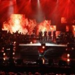 Il Divo concert in Krakow 2016