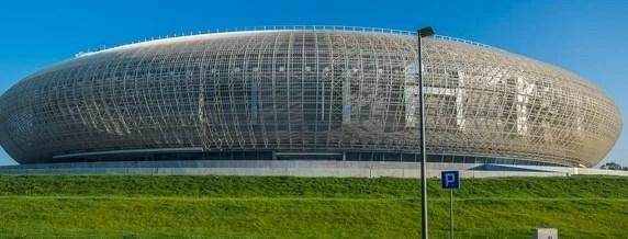 Krakow Arena
