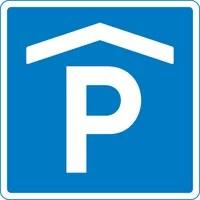 Parkere bil i Krakow