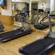 Radisson SAS Fitness