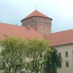 Wawel slottet