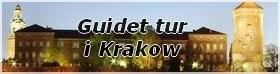 Guidet tur i Krakow