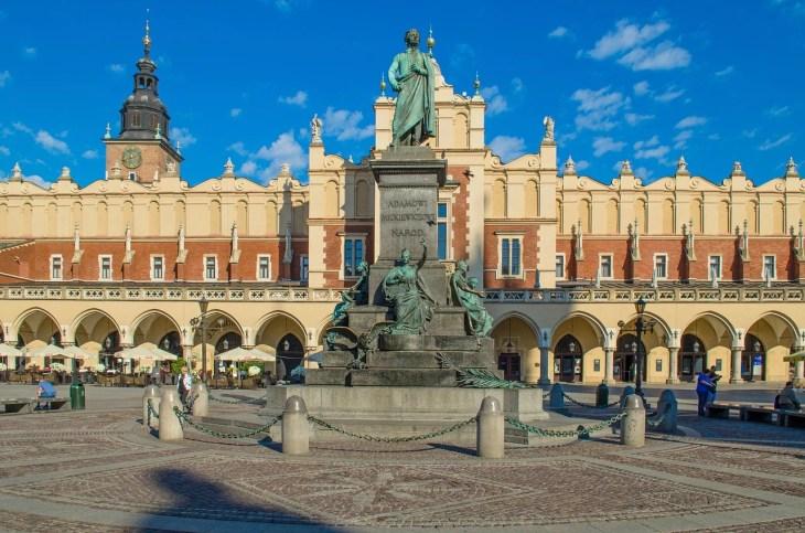 Easter Market Krakow 2019