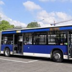 How to get from Krakow Airport to Krakow center with public transportation?