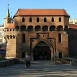 En hyggelig gåtur i Krakow