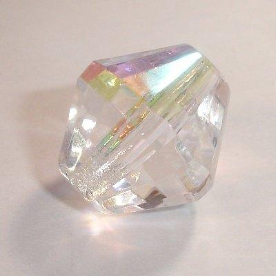 facet konisch cristal AB 14 mm