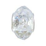 pandorastyle glas facet 14x19mm cristal