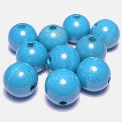 rond blauw 15 mm