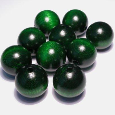 rond d.groen 20 mm