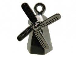 metalen hanger molen 19x12 mm