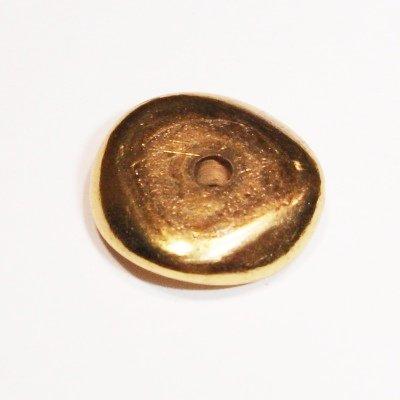 kraal plat 12 x 4 mm